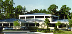 New Hanover Medical Group - Front View