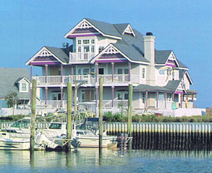 Bed & Breakfast Inn at Bald Head Island